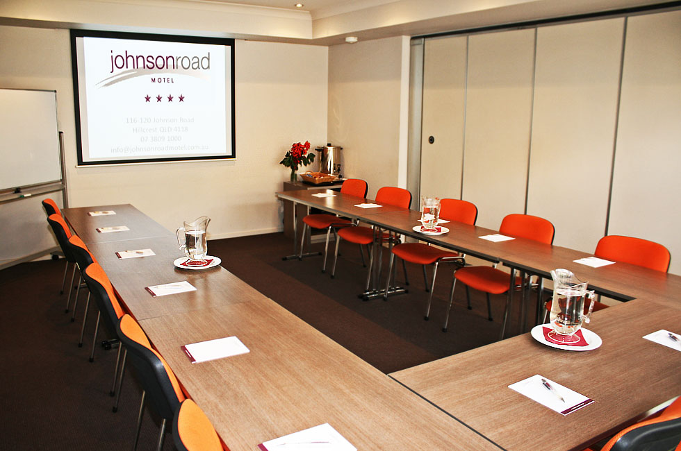 Book your formal conference, training seminar, sales meeting or strategic planning session at Johnson Road Motel.